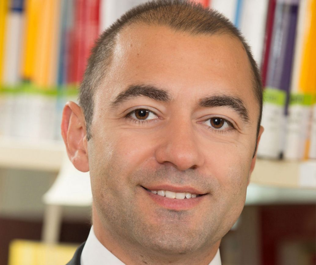 Д-р Рафаеле Петруци
